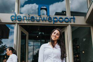 Vergaderruimte Rotterdam Centrum